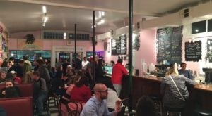 This Timeless Ice Cream Shop Near New Orleans Serves Enormous Portions You'll Love