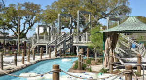 This Outdoor Water Playground In New Orleans Will Be Your New Favorite Destination