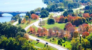 The Scenic Byway In Virginia You Have To Travel At Least Once