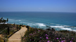 The Easy Breezy Hiking Trail In Southern California That Belongs At The Top Of Your Bucket List