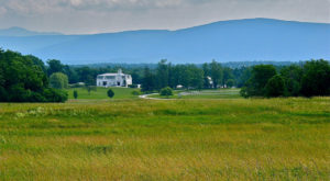 This Beautiful Horse Farm In Vermont Is Picture Perfect For A Day Trip