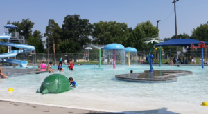 This Little Known Park In Idaho Is About To Become Your Favorite Summer Hangout