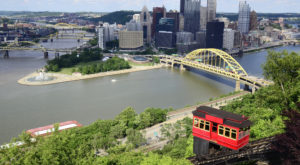 8 Places Where You Can Still Experience Old Pittsburgh