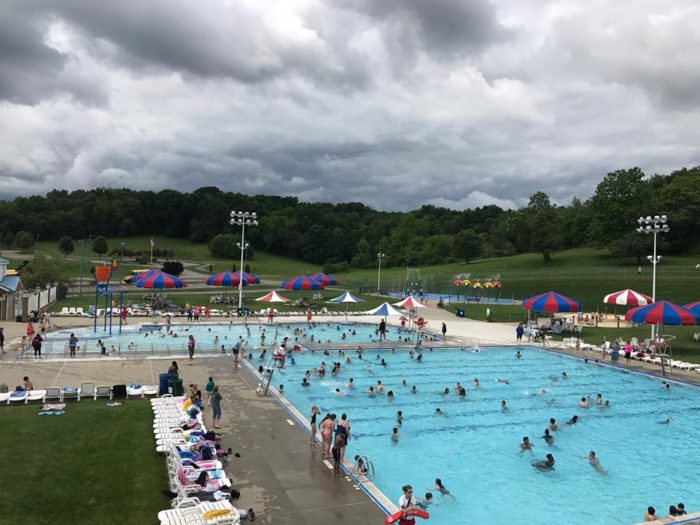 Cranberry Township Waterpark This Little Known Waterpark