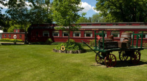 There's A Themed Bed and Breakfast In The Middle Of Nowhere In Minnesota You'll Absolutely Love