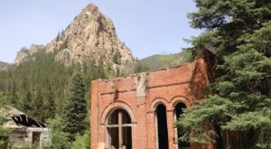 There's A Hike In Colorado That Leads You Straight To An Abandoned Power Plant