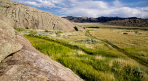 The Underrated Wyoming Landmark Everyone Needs To See At Least Once
