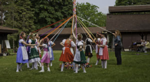 The One-Of-A-Kind Festival In Michigan That Will Give You A Taste Of Europe