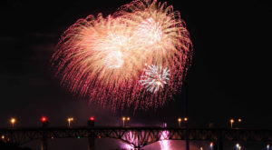 8 Fireworks Displays In Connecticut That Put All Others To Shame
