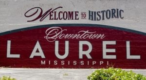 This Small Mississippi Town Is Becoming The Hippest In The State