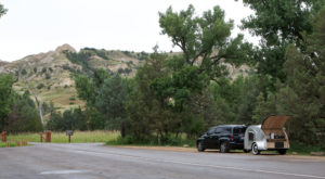 6 Quick Road Trips In North Dakota You Can Take This Weekend