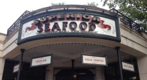 This Incredible Seafood Restaurant In New Orleans Will Tantalize Your Tastebuds