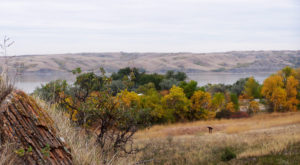 8 Totally Kid-Friendly Hikes In North Dakota That Are 1 Mile And Under