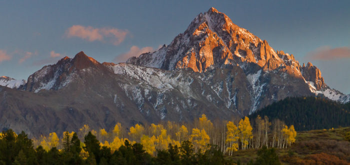 18 Majestic U.S. Mountain Views That Will Leave You In Awe