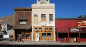 The Most Nevada Town Ever And Why You Need To Visit