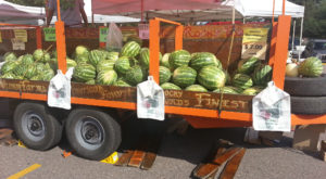 The Colorado Town That Transforms Into A Watermelon Wonderland Each Year