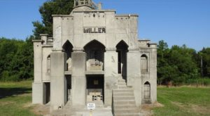 This Amazingly Creepy Missouri Mausoleum Will Soon Be Open For Tours