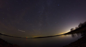 There's An Incredible Meteor Shower Happening This Summer And Kansas Has A Front Row Seat