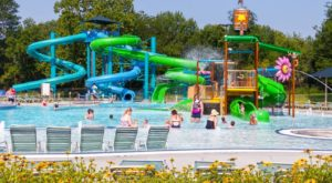 This Low-Key Waterpark In Illinois Is A Little-Known Summer Gem