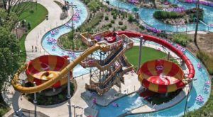 Indiana's Wackiest Water Park Will Make Your Summer Complete
