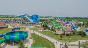 10 Of The Midwest's Best Attractions Are Right Here In Illinois