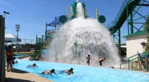 8 Things You Do In Illinois When It's Just Too Darn Hot