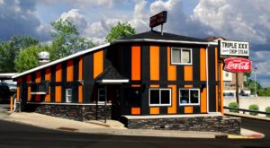 This Famous Indiana Diner Is The Triple Threat Of Restaurants