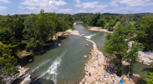 You Wouldn't Expect This One Small Arkansas Town To Have So Many Big Adventures