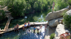 7 Little Known Swimming Spots Around Austin That Will Make Your Summer Awesome
