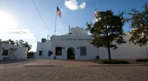 This Tiny Town Near Austin Is Home To One Of The Oldest Breweries In Texas