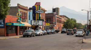It's Impossible To Visit These 7 Beloved Montana Towns Too Many Times