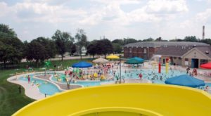 This Little Known Waterpark In Wisconsin Will Be Your Summer's Secret Weapon