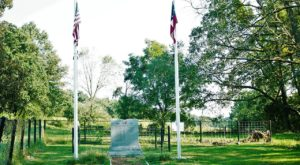 The Story Behind Missouri's Mass Gravesite Is Like Something From A Horror Movie