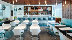 If You Love Luxury You Need To Visit The New Lounge At One Of America's Most Chaotic Airports