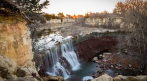 11 Underrated Places In Kansas That Deserve A Second Look