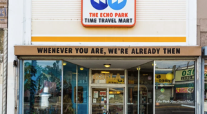 The Quirky Market In Southern California Where You'll Find Terrific Treasures