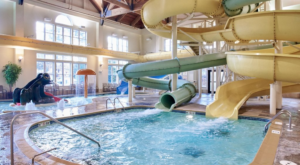 This Water Park Hotel Is The Best Place For A Weekend Escape In New Hampshire