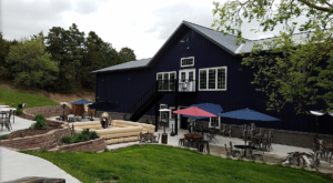 This Nebraska Brewery Is Unlike Any Other And You'll Want To Visit