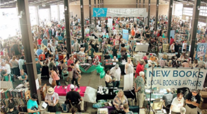 The Book Festival In Michigan That's A Book Lover's Dream Come True