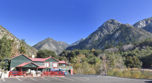 There's A Little Town Hidden In The Southern California Mountains And It's The Perfect Place To Relax
