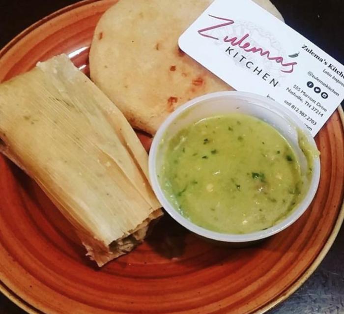 Zulema S Kitchen