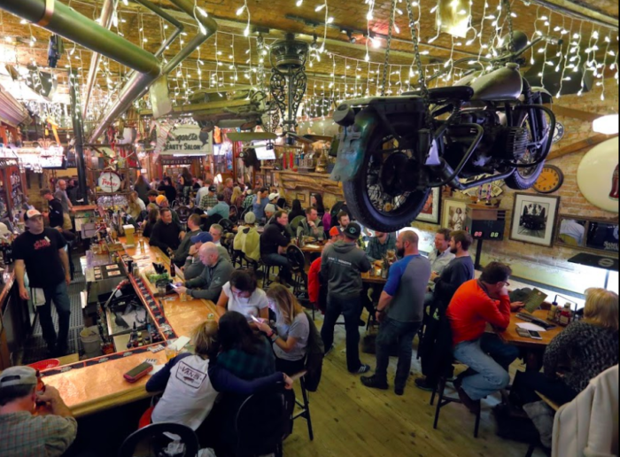 Park city 39 s main street has every type of restaurant you - No name saloon and grill park city ut ...