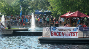 There's A Bacon Festival Happening Near Cincinnati And It's As Amazing As It Sounds