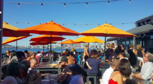 The 9 Washington Restaurant Patios You Have To Dine On This Summer