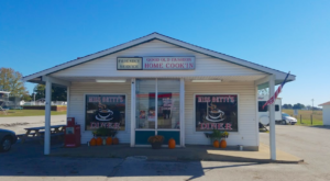 This Kentucky Diner In The Middle Of Nowhere Is Downright Delicious