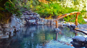 This Little Known Hot Springs Retreat In Oregon Is The Perfect Place To Get Away From It All