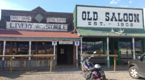 The Historic Montana Restaurant In The Middle Of Nowhere That's So Worth The Drive