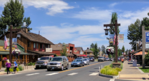 The Most Oregon Town Ever And Why You Need To Visit
