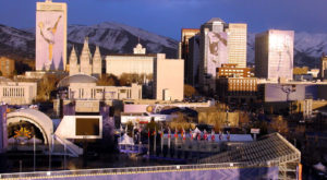 10 Moments Everyone Born In Utah Will Always Remember