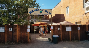 This Hidden Ice Cream Stand In Idaho Is To Die For And You'll Want To Find It